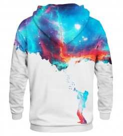 Bittersweet Paris, Galaxy Music hoodie Thumbnail $i