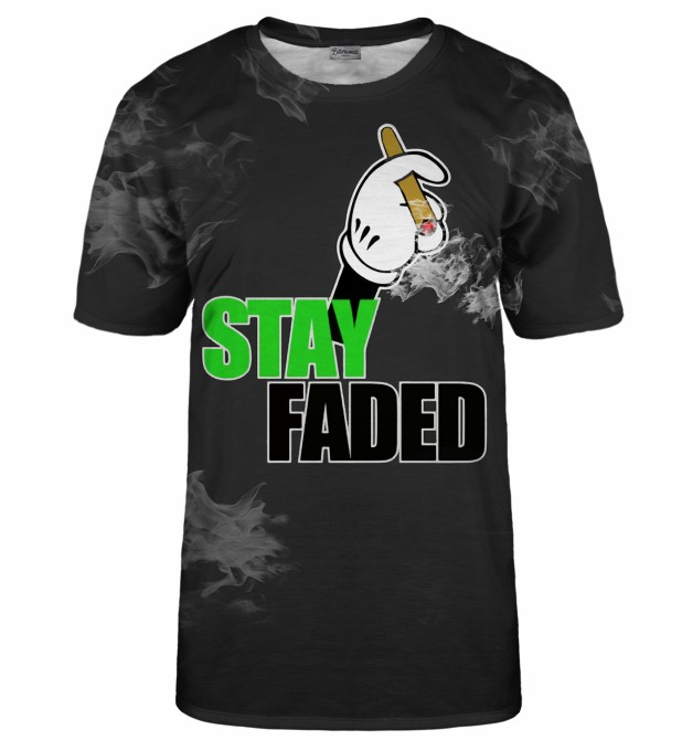 Stay Faded t-shirt Thumbnail 1