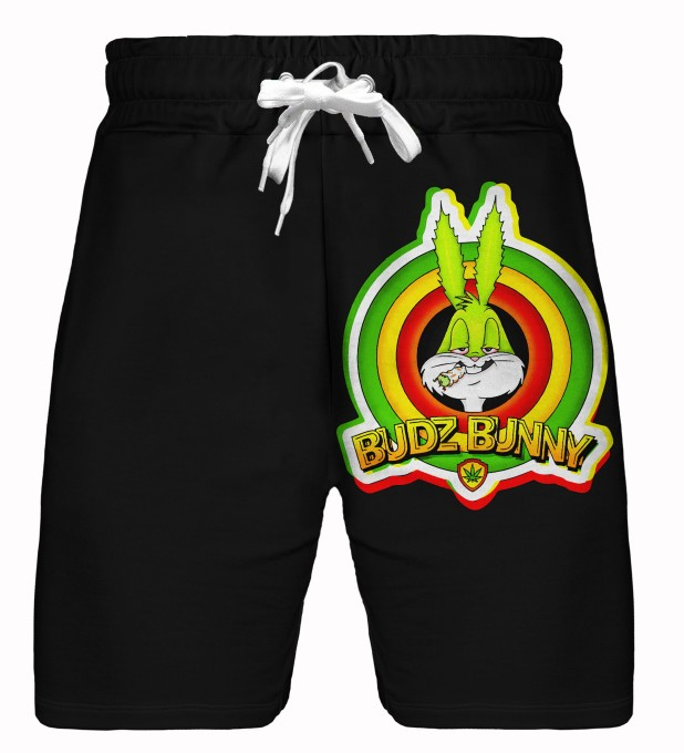 Black Bunny shorts Thumbnail 1