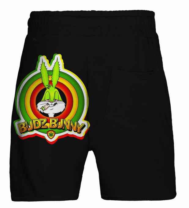 Black Bunny shorts Thumbnail 2