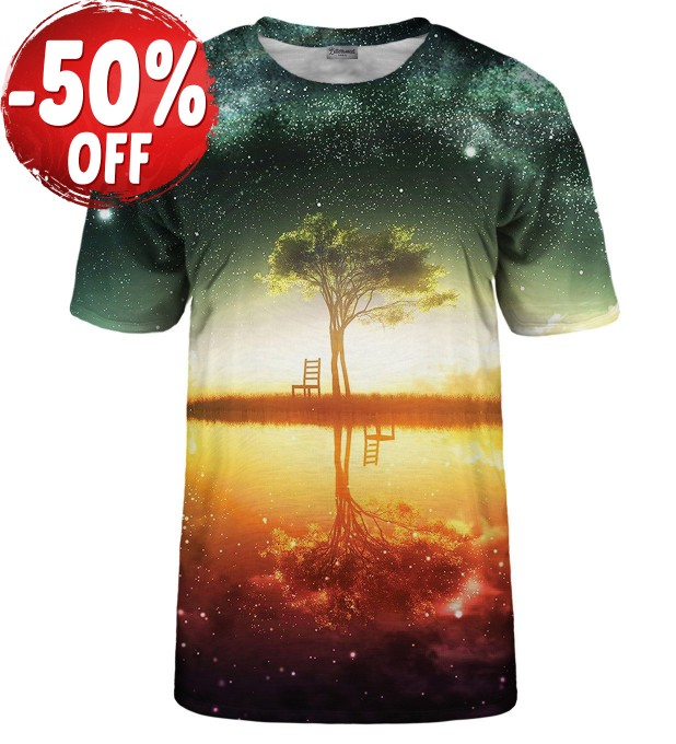 Tree t-shirt Thumbnail 1