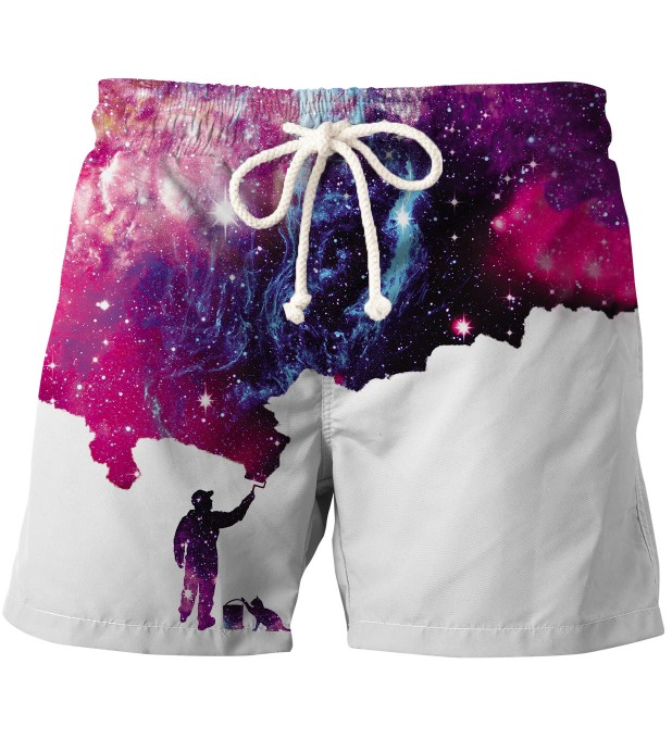 Painter swim shorts Thumbnail 1