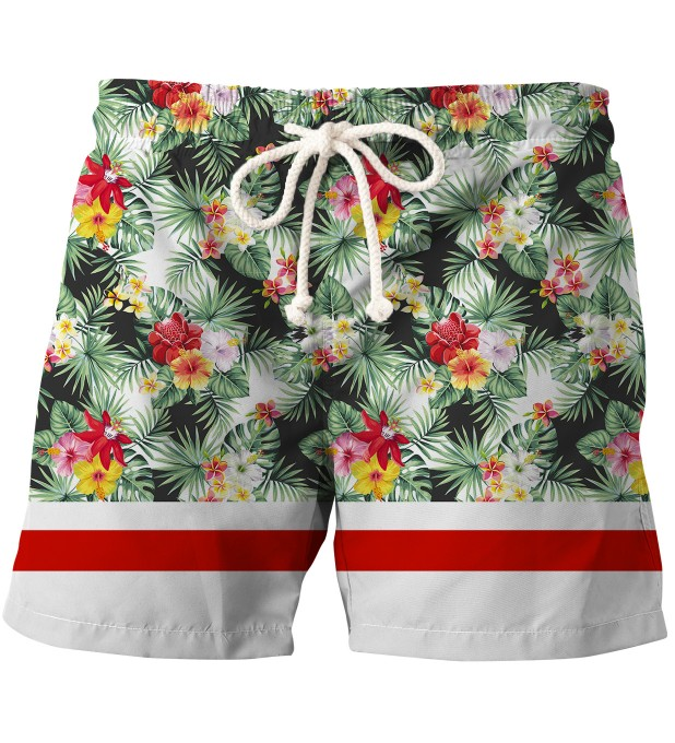 BW Mix swim shorts Thumbnail 1