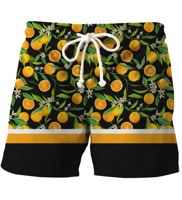 Oranges swim shorts Thumbnail 1