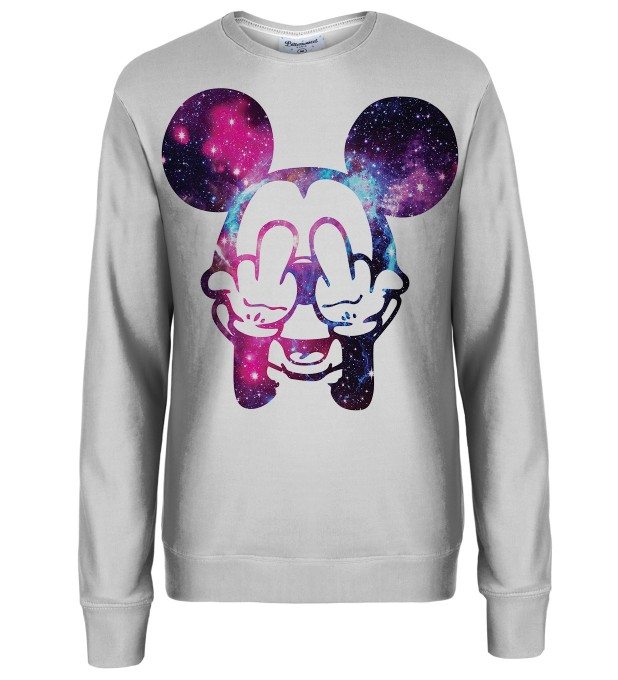 Rebel sweatshirt Thumbnail 1