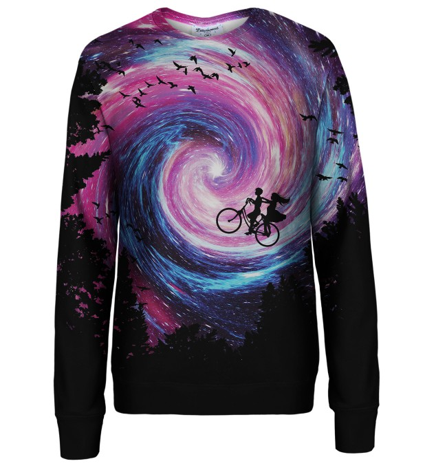 DreamWorld sweatshirt Thumbnail 1