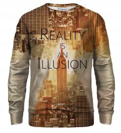 Bittersweet Paris, Reality sweatshirt Thumbnail $i