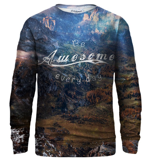 Awesome sweatshirt Thumbnail 1
