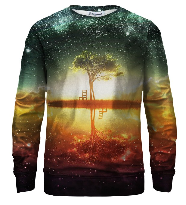 Tree sweatshirt Thumbnail 1