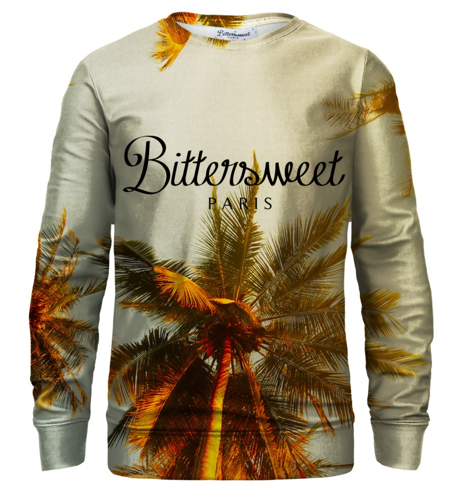 Bittersweet Paris, Tropical sweatshirt Foto $i