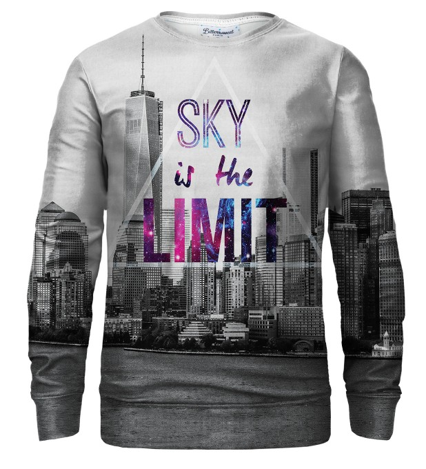 Sky is the Limit sweatshirt Thumbnail 1