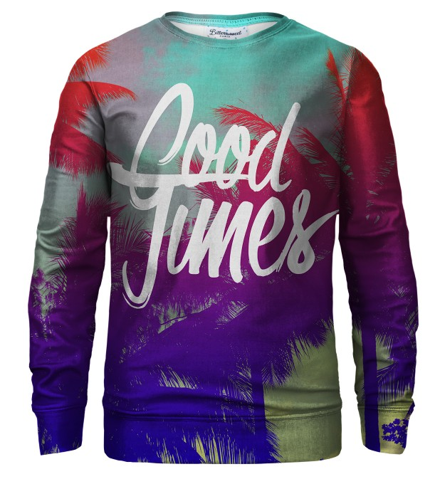 Good Times sweatshirt Thumbnail 1
