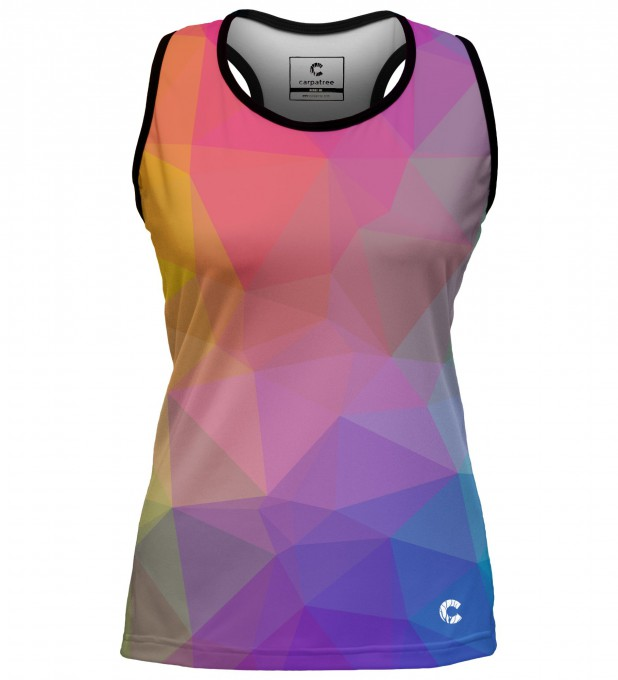 Triangles tank-top Thumbnail 1
