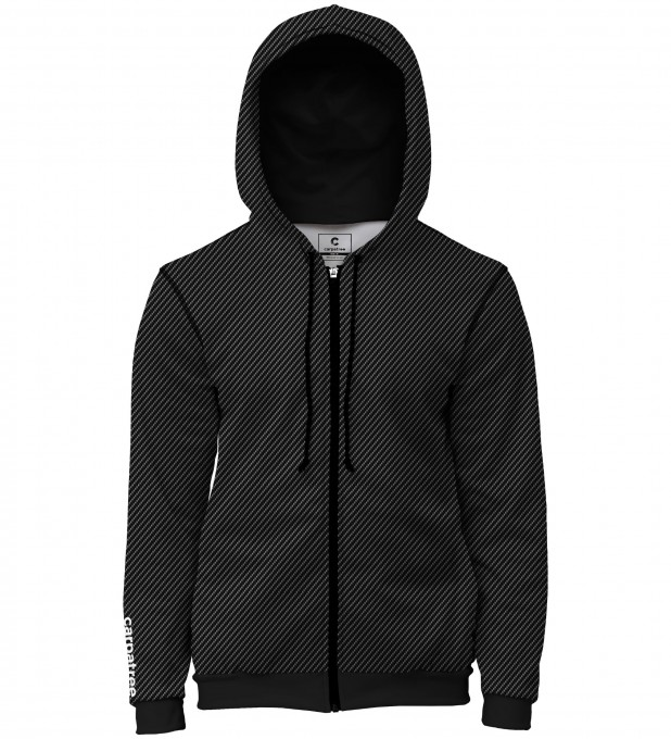 Carbon men's casual hoodie Thumbnail 1