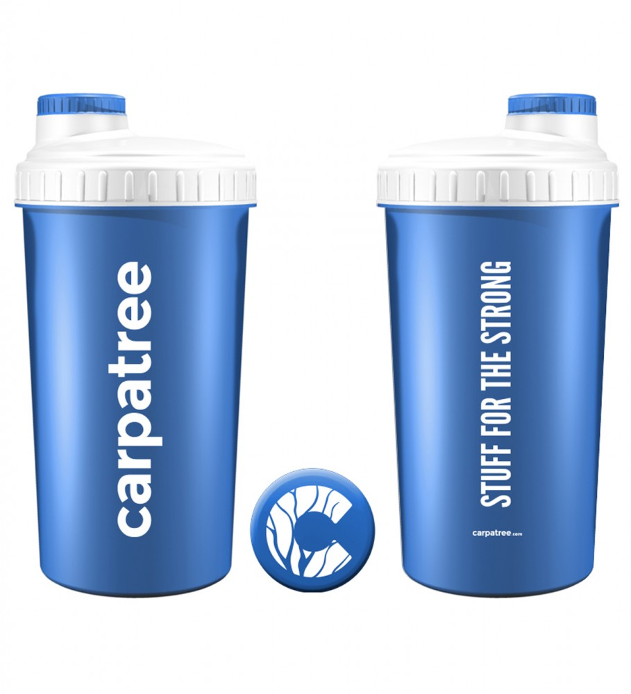 Carpatree, Stuff For the Strong Shaker Image $i