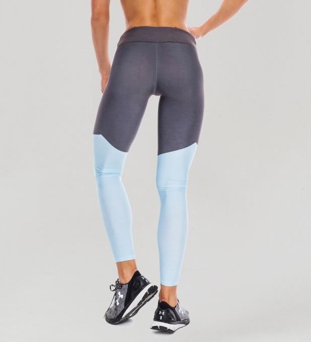 Tricolor Moonless Ocean Pastel Leggings  Thumbnail 2