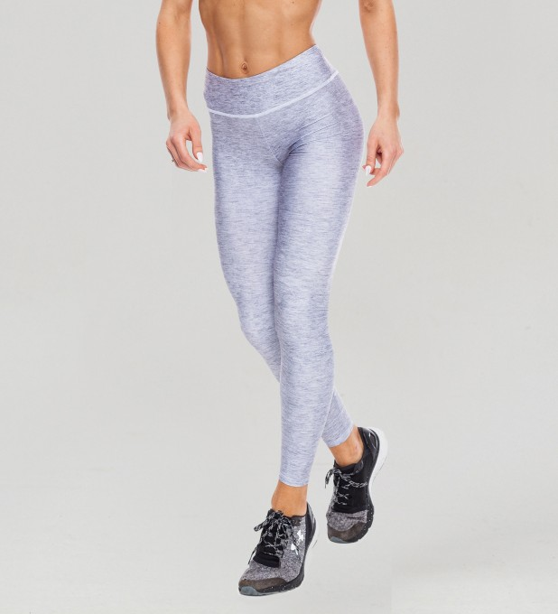 Morning Fog Pastel Leggings  Thumbnail 1