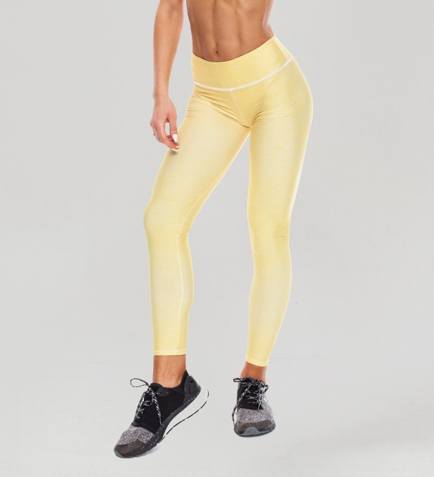 Lemonade Pastel Leggings  Thumbnail 1