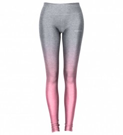 Carpatree, Grey Pink Ombre leggings Thumbnail $i