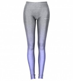Carpatree, Grey-To-Blue Ombre leggings Thumbnail $i