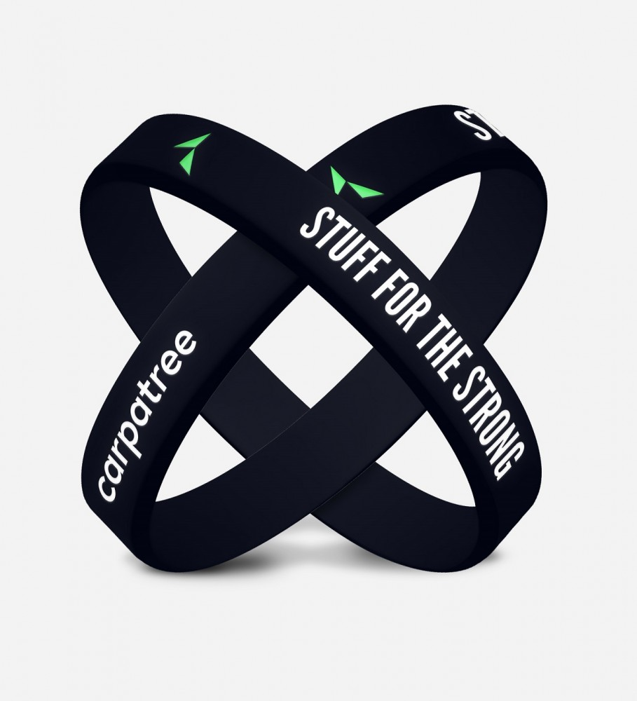 Carpatree, Wristband Stuff for the Strong Image $i