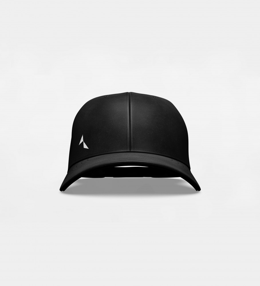 Carpatree, Black 6-Panel Cap Image $i