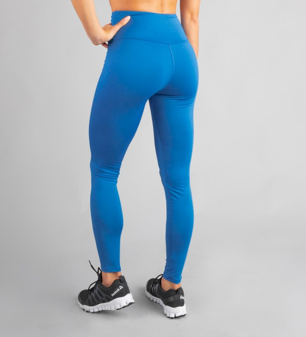 Cobalt Classic Highwaist Leggings Thumbnail 2