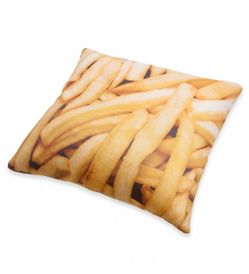 Fries pillow Miniature 2