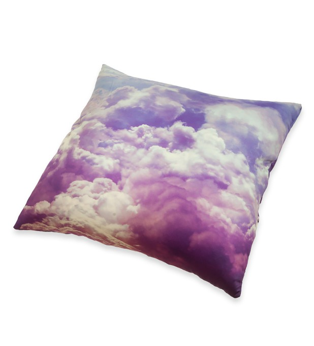 clouds pillow Miniature 2