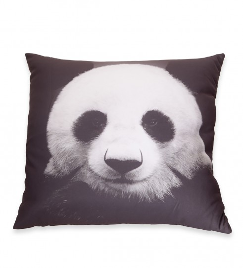 Panda pillow Miniature 2
