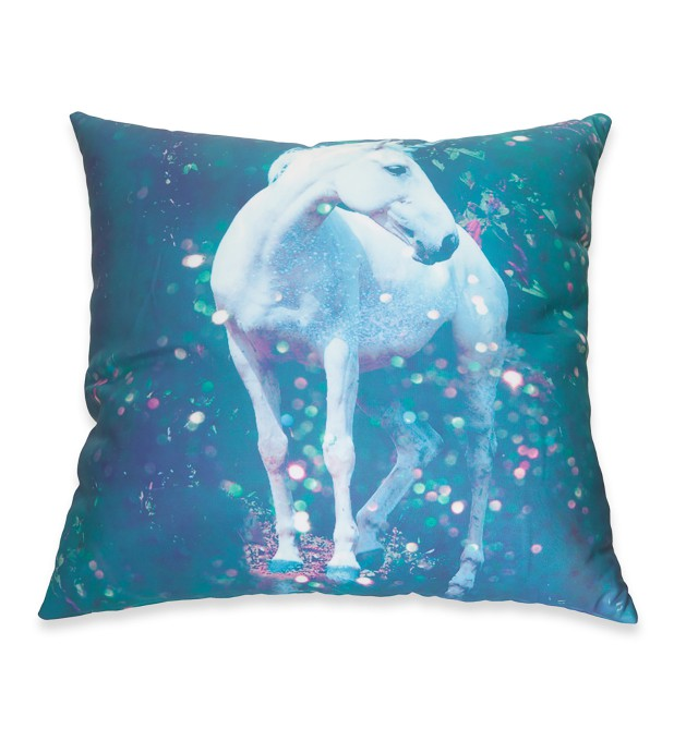 Unicorn pillow Miniature 2