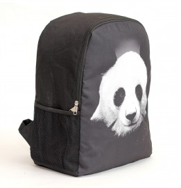 Mr. Gugu & Miss Go, Panda backpack Miniature $i