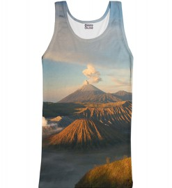 Mr. Gugu & Miss Go, Volcano tank-top Thumbnail $i