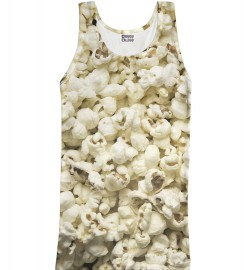 Mr. Gugu & Miss Go, Popcorn tank-top Thumbnail $i