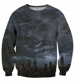 NYC sweater Thumbnail 1