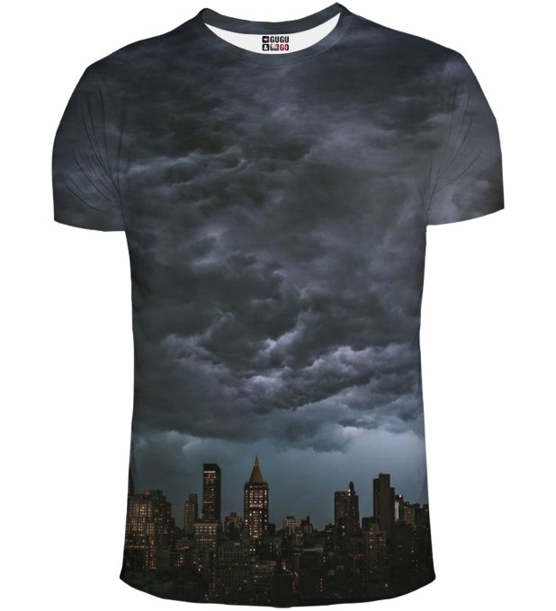 NYC t-shirt Miniature 1