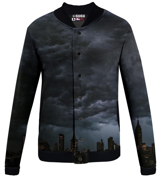 nyc baseball jacket Miniatura 1