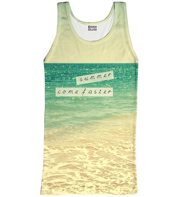 Summer tank-top Thumbnail 1