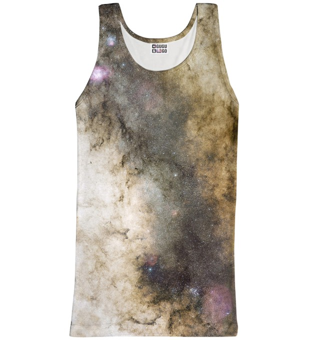 Milky Way tank-top Miniatura 1