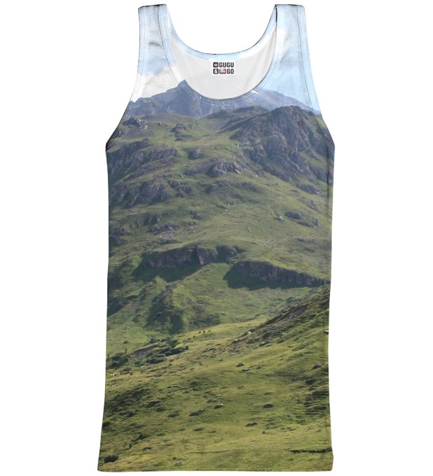 Valley tank-top Thumbnail 1