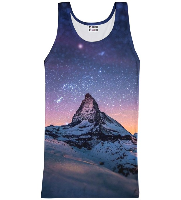 Colorado Sunrise Sky tank-top Thumbnail 1