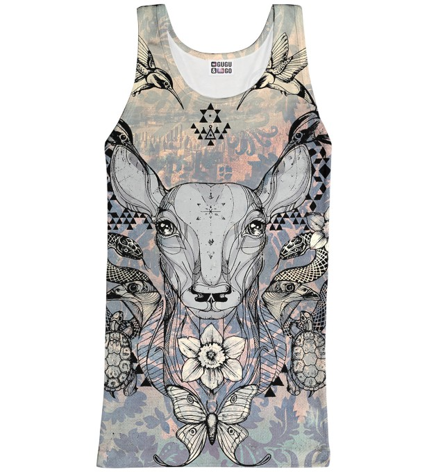 Deer Colage tank-top аватар 1