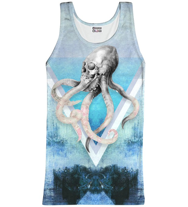 Octopus tank-top аватар 1