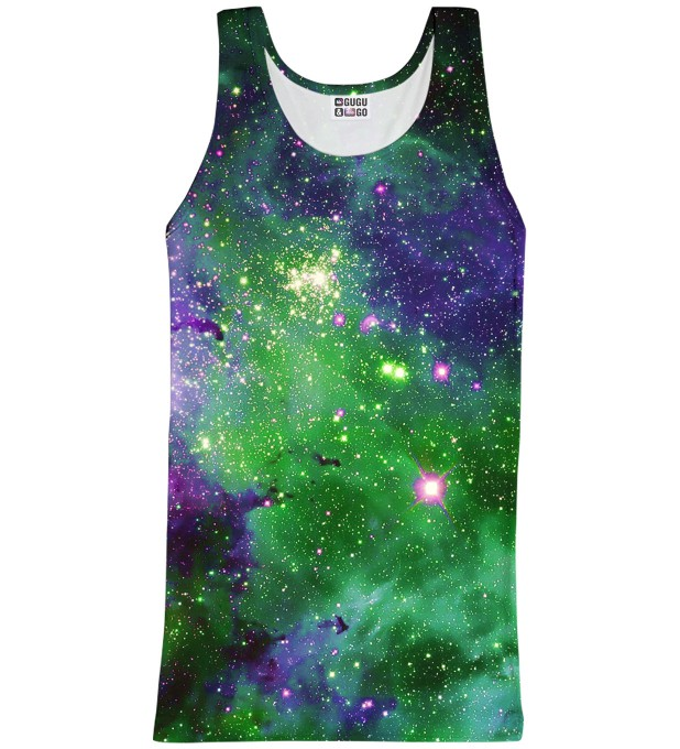 Acid Stars tank-top Thumbnail 1