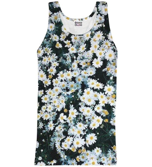 Flower1 tank-top Thumbnail 1