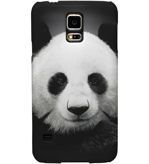 Panda phone case Miniature 1