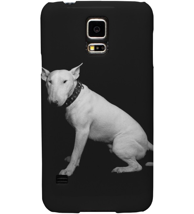 Bullterrier phone case аватар 1
