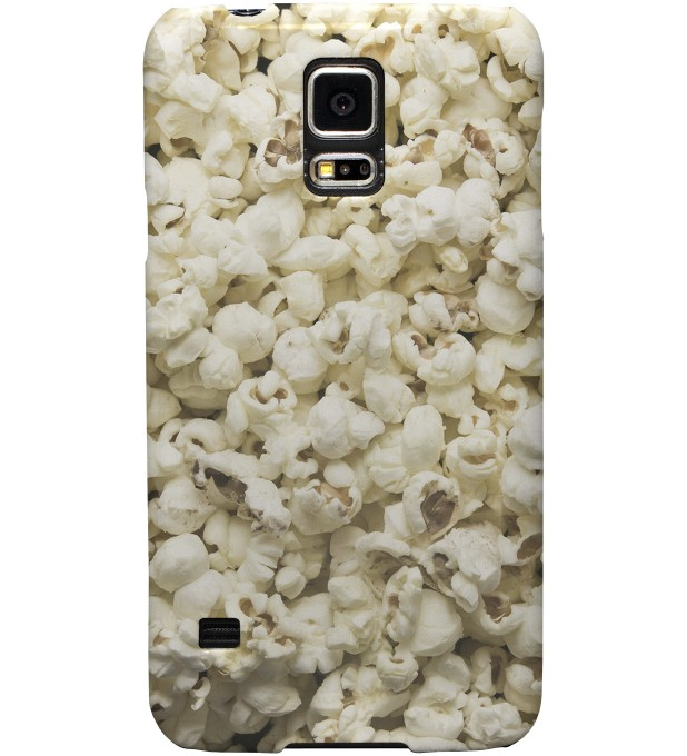 Popcorn phone case Miniature 1
