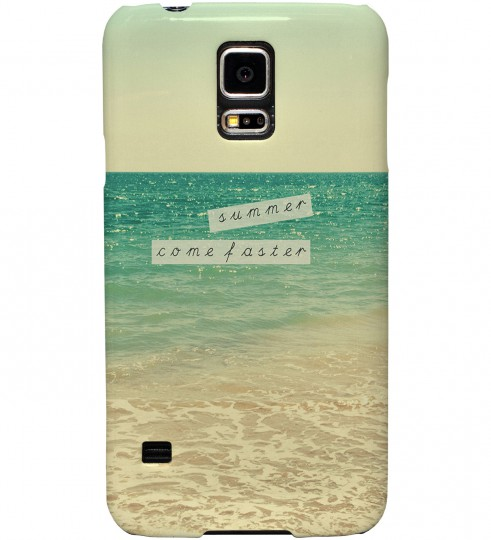 Summer phone case Miniature 1