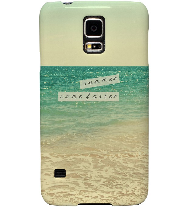 Summer phone case Thumbnail 1